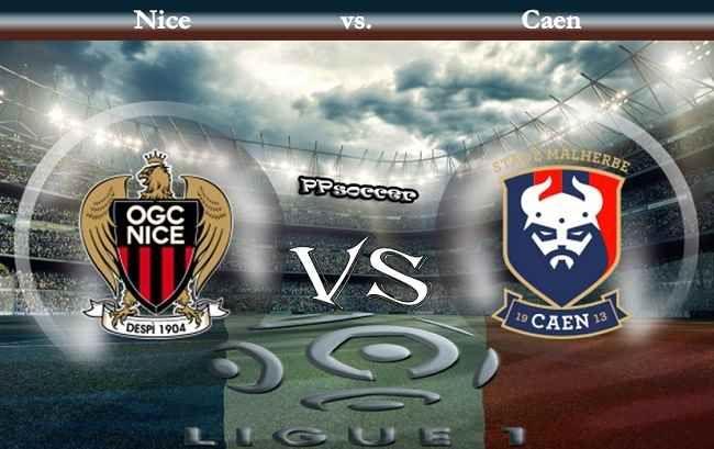 Nice vs Caen Prediction 10.03.2017 | PPsoccer