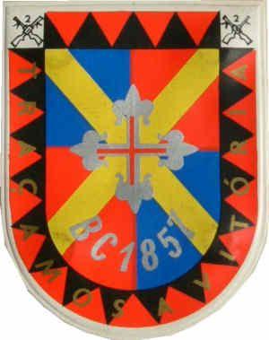 Batalhão de Caçadores 1857 Guiné