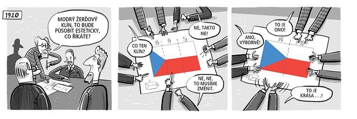 Můj stát | Státní vlajka ČR