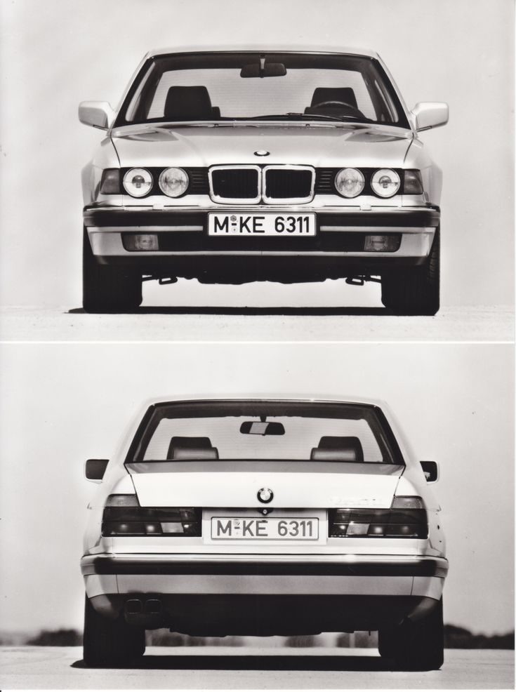 66 best BMW E32 images on Pinterest | Bison, Bmw cars and Buffalo