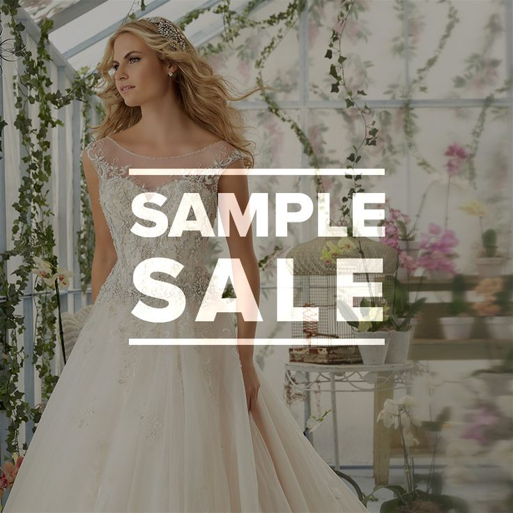 Wedding Dress Sample Sale February 2017 London Bride's annual Super Sunday Sample Sale is taking place on Sunday 26th February; 11am-4pm. London Bride are having a wedding dress sale  on Sunday 26th February from 11am-4pm! With prices starting from just £50,  sizes 6 – 30UK available, even more bridal gown samples from designers such as Mori Lee and Madeline Gardner, Ellis [...]