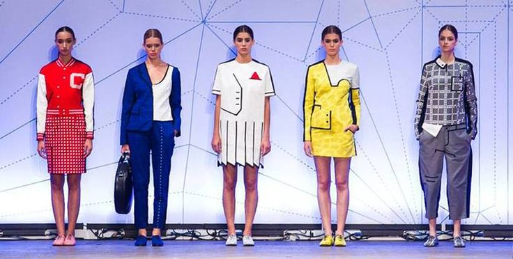 What are the best fashion schools in the world? A new poll shows colleges from the U.S., Japan and Israel in the lead.