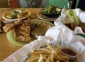 Green in Tempe is the best Veggie Restaurant in the world.