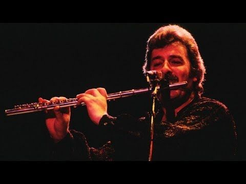 RAY THOMAS of the Moody Blues - 3 song tribute - R I P