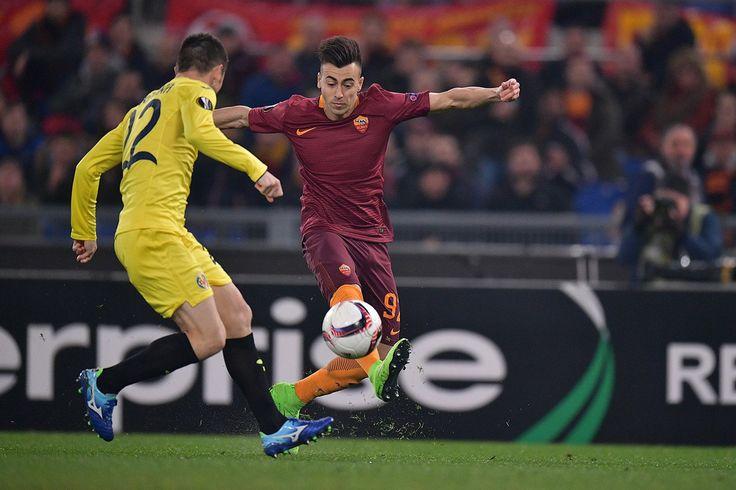 Liga Europa: Takluk Dari Villarreal di Kandang, AS Roma Tetap Pastikan Tempat di 16-Besar -  https://www.football5star.com/berita/liga-europa-takluk-dari-villarreal-di-kandang-roma-tetap-pastikan-tempat-di-16-besar/