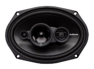 "Rockford Fosgate R1694 Prime 6 x 9 Inch 4-Way Coaxial Full-Range Speaker by Rockford Fosgate. $51.98. Prime 6x9"" 4-way coaxial"