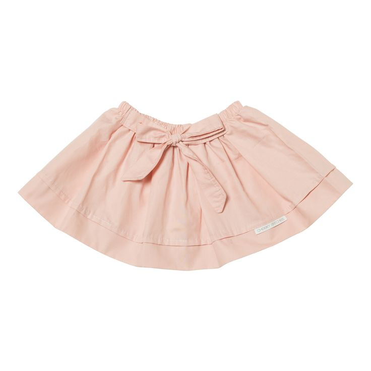 organic cotton skirt by cheeky britches