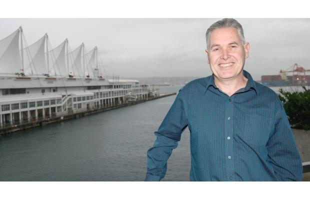 Vancouver Sun journalist Jeff Beamish's debut novel - Sneaker Wave - peels back layers of teenage chaos