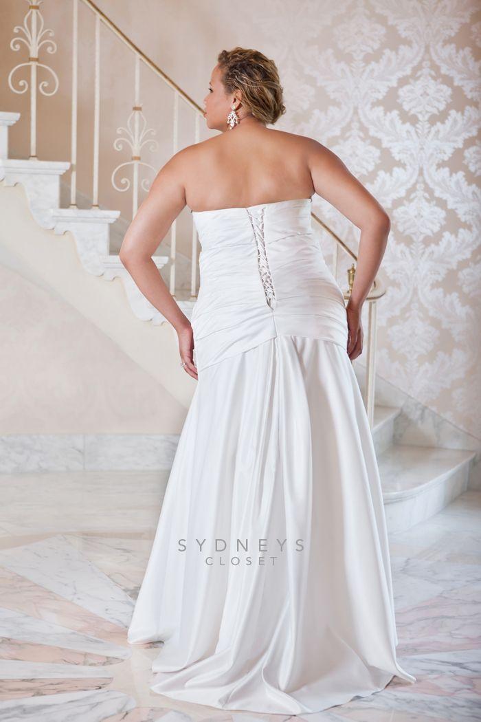 wedding dress sydney - photo#9