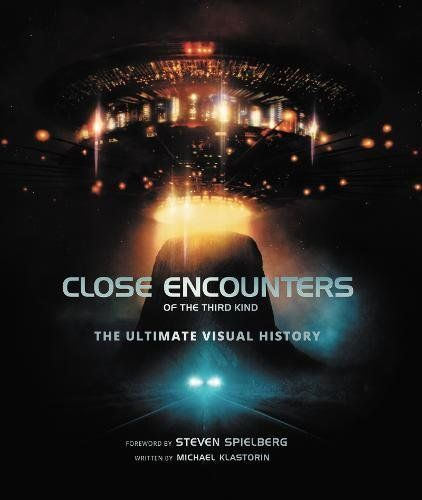 an analysis of close encounters of the third kind by teven spielberg Since its original cinematic release in 1977, steven spielberg's sci-fi masterpiece close encounters of the third kind has been the subject of fervent speculation in the ufo conspiracy community.