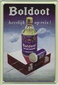 Oud Hollands | METALEN BORDEN | metalenborden.nl