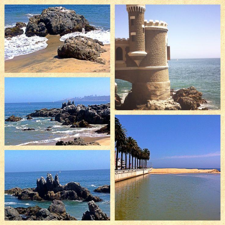 My city, Viña del Mar