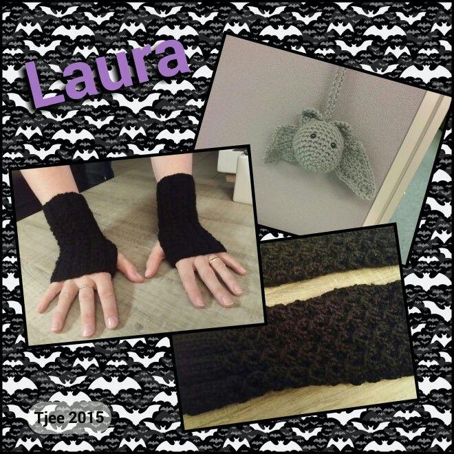 Voor Laura