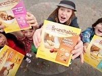 """Brunchables""... so funny."