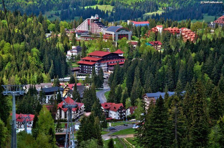 Brasov Glade Resort