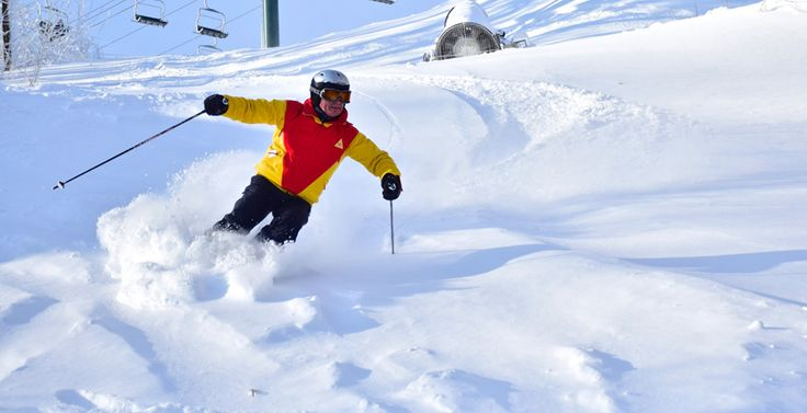 Ski and Ride | HIDDEN VALLEY RESORT | PA Pennsylvania Ski Resort | Four Season Resort | Photo-Brenda T. Schwartz