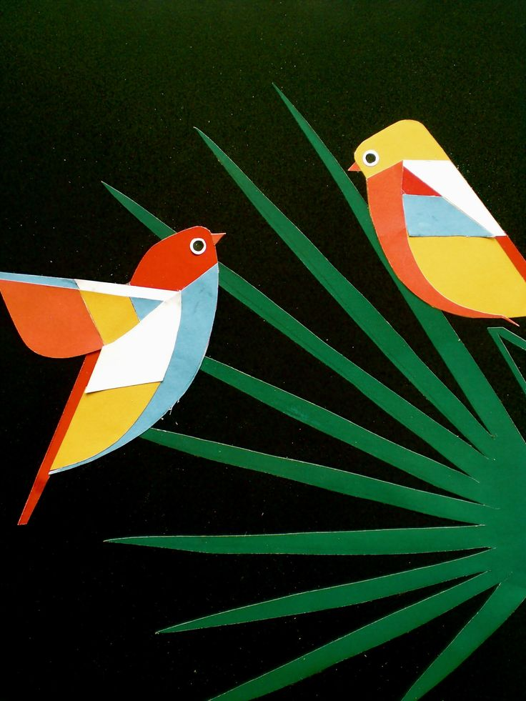 71 best children 39 s wing painting images on pinterest for Charley harper mural