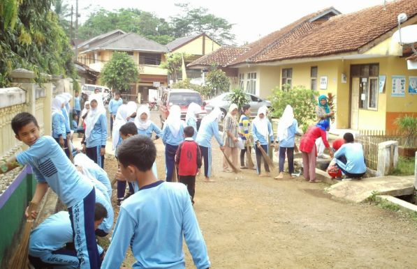Peran Pendidikan Jasmani Akan Nilai-nilai Sosial Masyarakat
