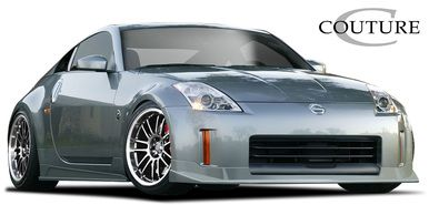 Want to make your 350Z stand out above the rest? Then check out our 2006-2008 Nissan 350Z Vortex Couture full body kit. SKU: 109224, For more info contact us at 714.614.6087 M-F 10AM-5PM (PST)! Mention this post when you order to get special pricing! #nissan #nissan350z #350z #bodykit