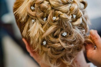 Servizi di Acconciature per Sposa, guarda la gallery Acconciature Sposa | Sam's Parrucchieri