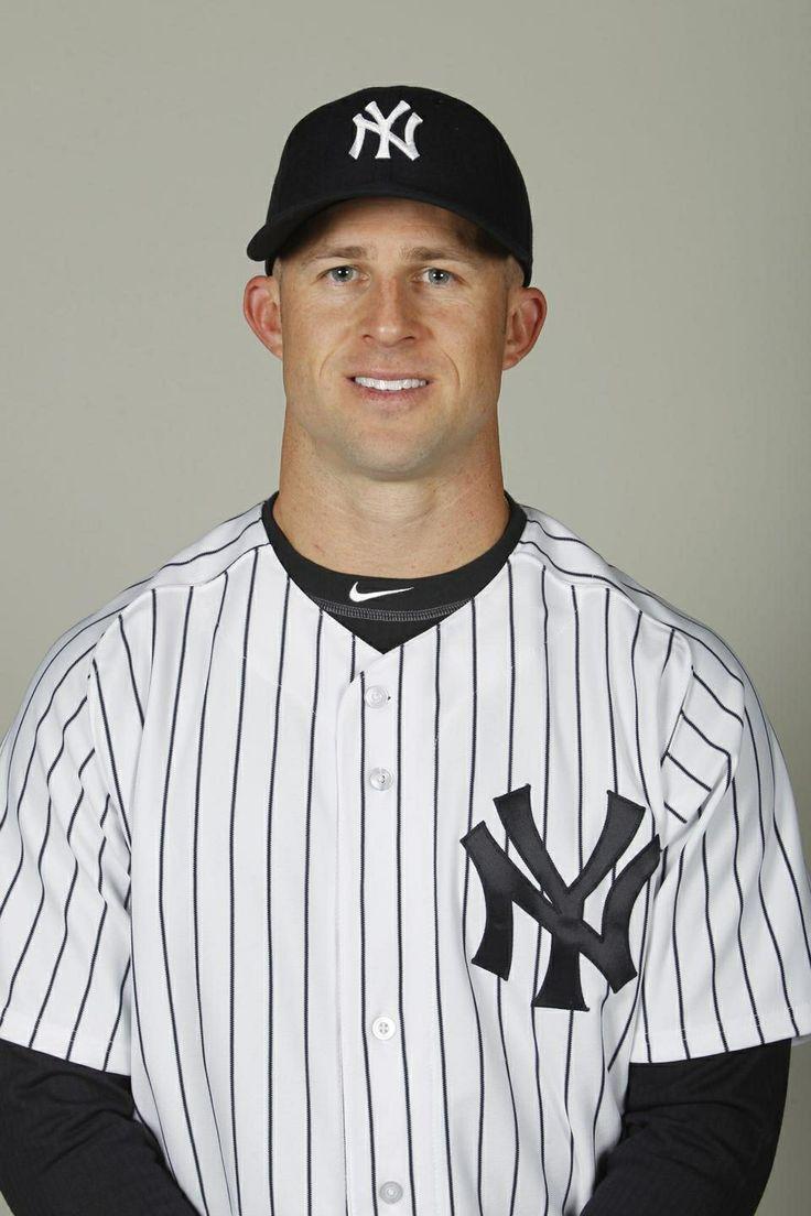 Brett Gardner 11 New York Yankees Baseball Yankees Lineup Yankees