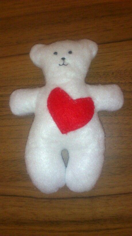 Lední medvídek