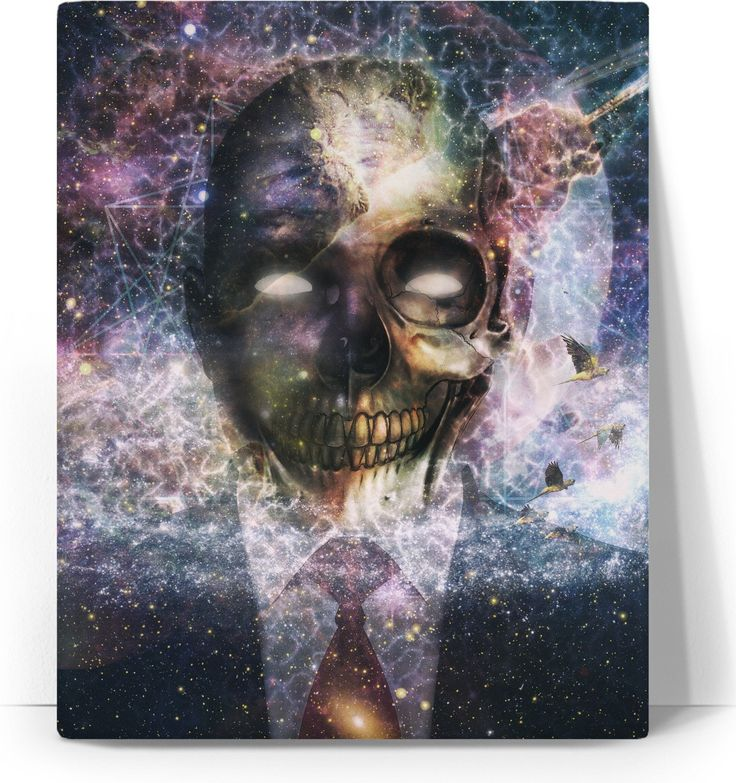 Check out my new product https://www.rageon.com/products/psychedelic-skull-and-galaxy-art-canvas-print?aff=BWeX on RageOn!