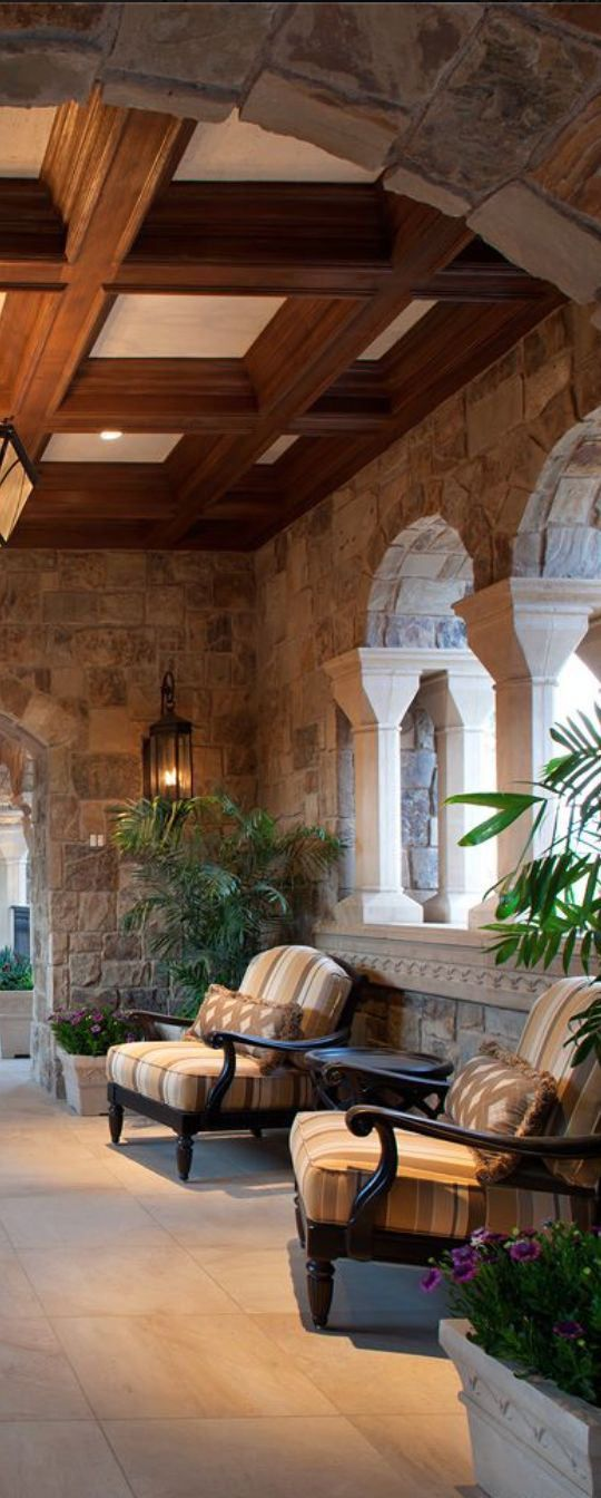 420 best Porches terrazas images on Pinterest | Balconies, Barbacoa ...