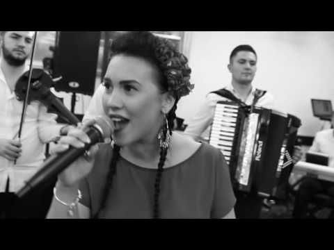 Acele tale - cover Carla's Dreams - Simina & Trupa Young - Wedding Party - YouTube