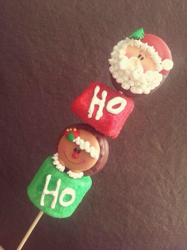 Mamut navideño