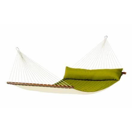 Stab Hängematte Alabama avocado - Brasil Hängemattenshop.com