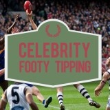 The Flack's AFL Celebrity* Tips   * not real celebrities
