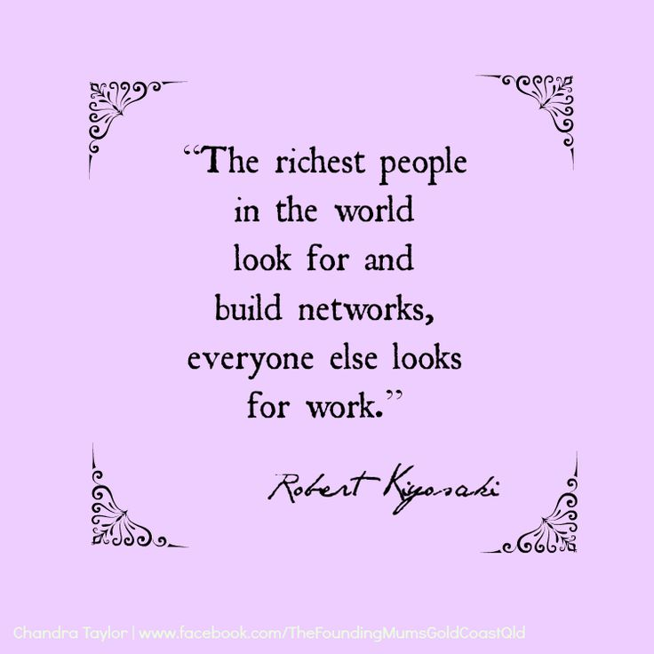 Building networks of women in business...