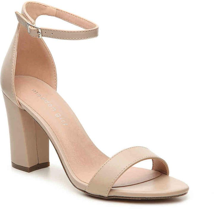 afc0dc40cc6 Madden Girl Beella Sandal - beautiful but simple.  shoes  heels  ad ...