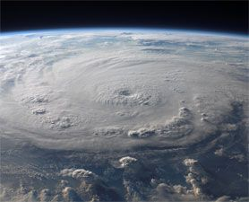 Patricia Now Category 5: Could Storms Go Cat. 6? : Discovery News