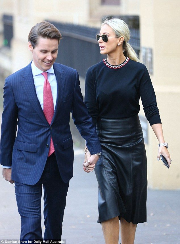 The former best friend of investment banker Oliver Curtis, who is married to PR queen Roxy Jacenko, is set to be cross-examined by defence lawyers during Mr Curtis's insider trading trial in Sydney on Thursday