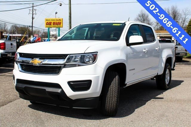 New 2017 Chevrolet Colorado, From Montgomery Chevrolet In Louisville, KY,  Call For More Information.