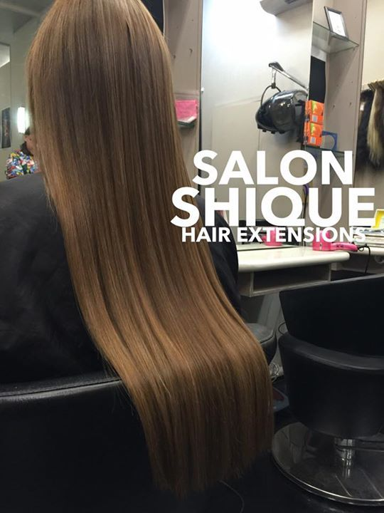 22 best hair extensions before and afters images on pinterest a salon shique woman is a boss she is in control of lifes circumstances she lives pmusecretfo Images