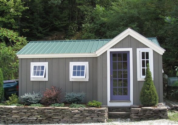 Tiny House Kits at Jamaica Cottage Shop 7 Day Blitz Sale 002