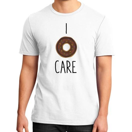 Donut Care District Tee $39.99 CAD