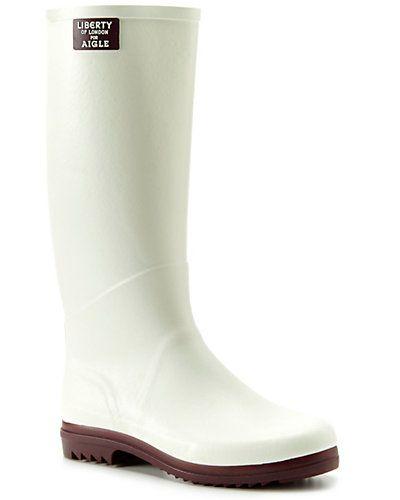 White Wellies - $69.90