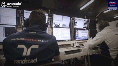 cars digital technology f1 microsoft engineering garage formula1 racecar avanade via diggita