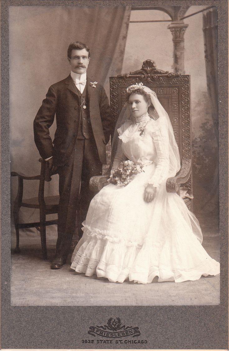 17 Best images about 1800 & 1900 Brides on Pinterest ...
