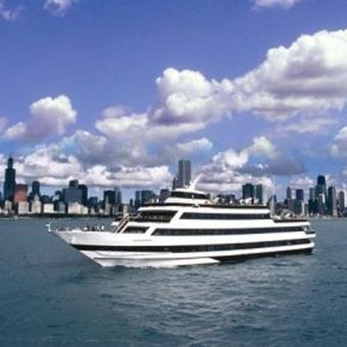 Chicago Lunch Cruise | Chicago Gifts