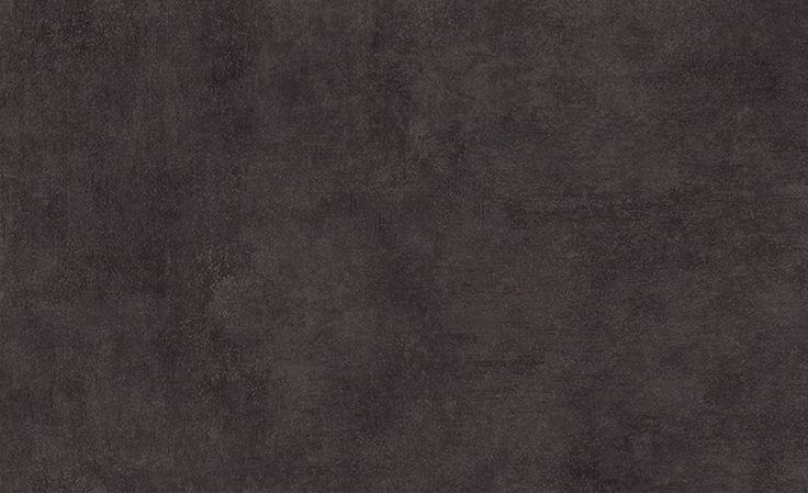 Sol vinyle TEXMARK, béton noir, rouleau 4 m - Sol Vinyle - Collection Sol - Saint Maclou