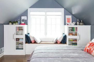Best 25 Attic Bedroom Closets Ideas On Pinterest Loft