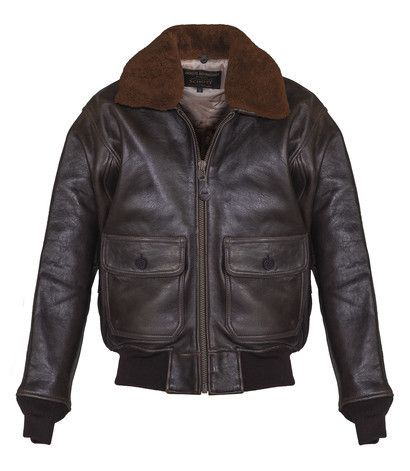The G-1 has been the primary leather flight jacket for Naval Aviators dating back to the 1920's. Marine Aviators, who received their training under Navy direction, also wore the G-1. For a period of t