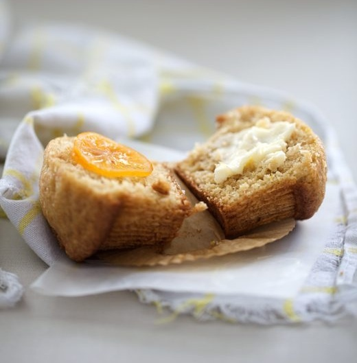 Meyer Lemon Mascarpone Muffins | Great Things Come In Little Packages ...