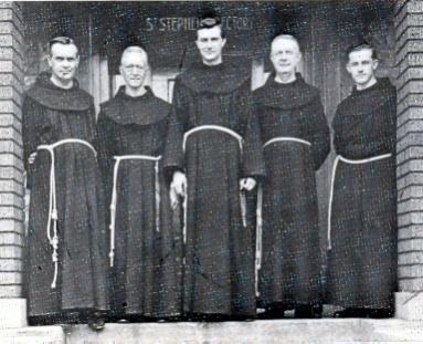 Franciscans Monks Pinterest