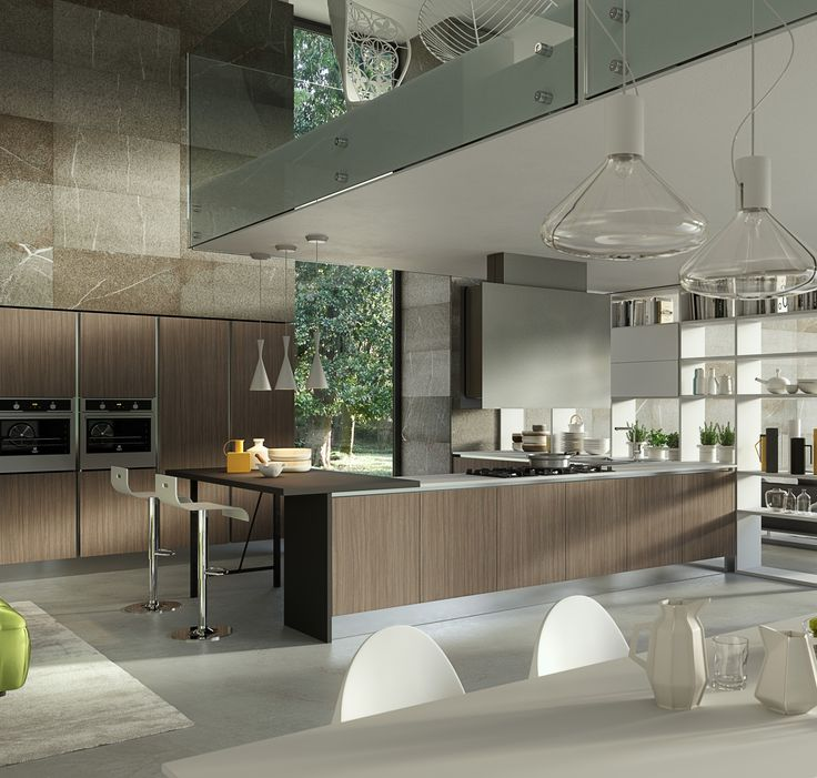 65 best images about modern kitchen cabinets on pinterest for Aran world kitchen cabinets